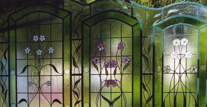 bleiverglasungen umarbeitungen restaurierung neuanfertigung glaskunst historische gl ser. Black Bedroom Furniture Sets. Home Design Ideas